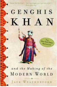 2013-02-26 Genghis Khan